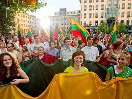 Vilnius events