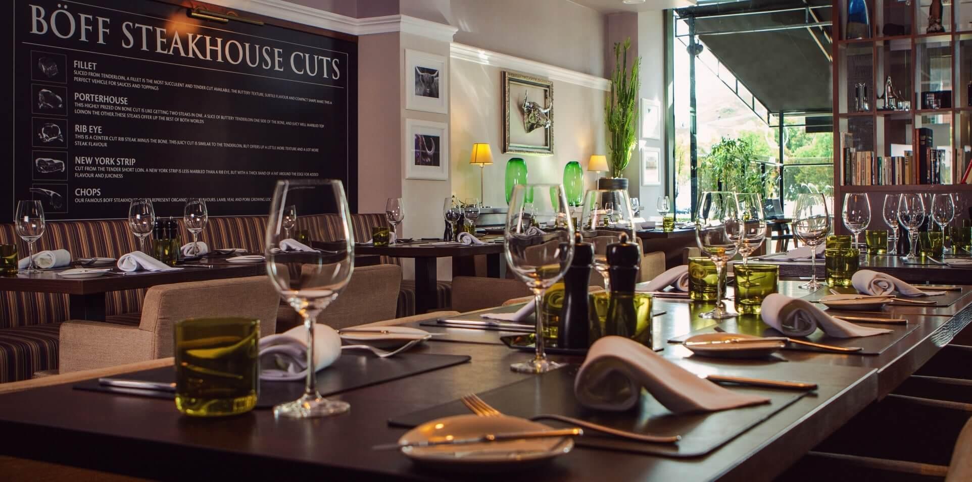 top 6 restaurants & top 4 steak houses in vilnius | where to eat?