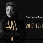 Concert Andrius Mamontovas
