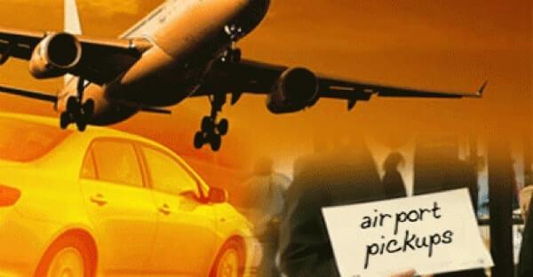 airport pickups